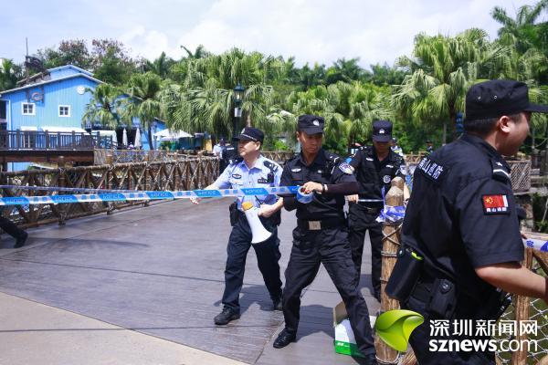 深圳适合孕妇的风景区